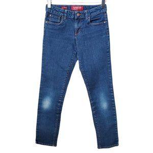 🌻 Arizona Jean Company Skinny Denim Jeans